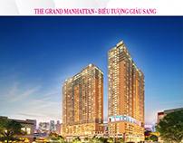 Bao gia ban can ho the grand manhattan 950 tr