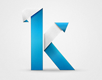 Konaha Logo Design