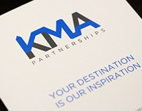KMA Partnerships - Brand ID