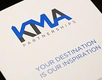 KMA Partnerships - Brand ID