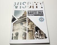 Viscity Travel Magazine