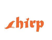 Chirp 2009