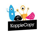 KoppieCopy