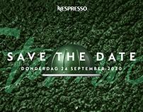 Kumpany - Nespresso Vertuo Online Launch Event