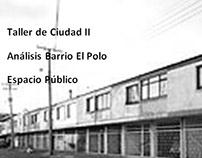 CB_Taller de Ciudad 2_Análisis Barrio El Polo_201610