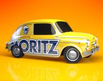 Bumper Moritz para TV3
