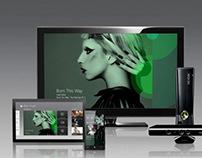Microsoft Store: Xbox Music