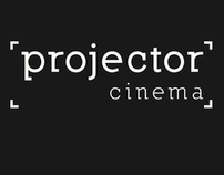 Projector Cinema