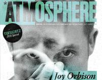 ATM - Joy Orbison