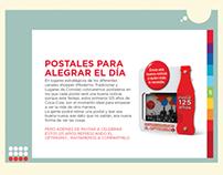 125 años destapando felicidad campaña Shopper LATAM