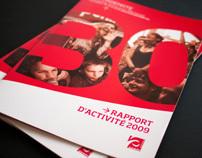 La Casemate - Annual Report 09