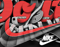 "Nike - Slogan ""Just Do It"""