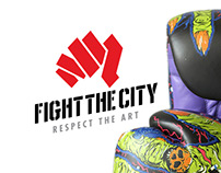 Fight The City - Fight Brand
