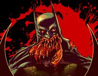 Dark Knight Vampire