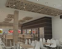 "10/2015 Interior Design   ""Bodegon Bucares"""