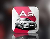 Audi A3 Aeropuertos