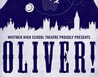 Oliver Poster 2012