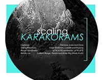 SCALING KARAKORAMS