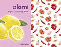 Olami cookbook