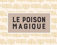 Le Poison Magique Cosmétiques