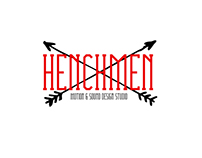 Logo for Henchmen Studio