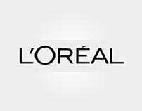 L'Oréal Careers Site