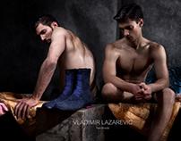VLADIMIR LAZAREVIC, Campaign 2013