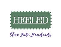 Heeled - Shoe Bite Bandaids