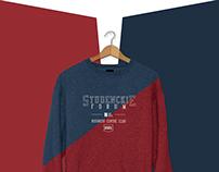 Academic sweatshirt SF BCC