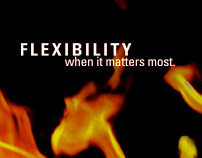 Flexibility When It Matters