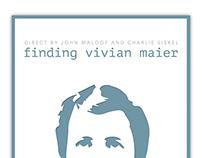 Vivian Maier Film Poster