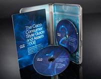 Cisco Consumer Style