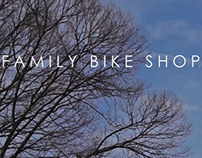 Family Bike Shop Commercial