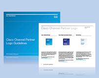 Cisco Channel Partner Design System