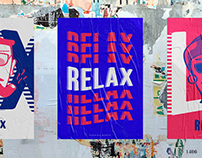 Posters Relax