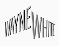 Wayne White