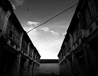 George Town, Malaysia, 2008
