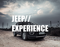 JEEP COMPASS | EXPERIENCE