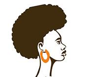 Loga Pictures Logo Concept