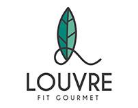 Louvre - Fit Gourmet | Chef em casa