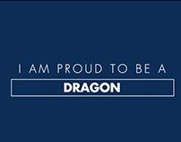 """Proud to Be a Dragon."" Drexel University video Series"