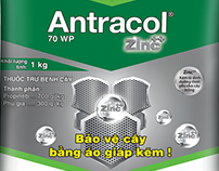 Antracol TVC 2017