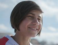 Vodafone / Kadın Futbol Takımı