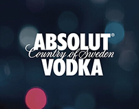 Invitación Absolut