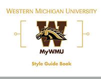 WMU Assorted Design and Illustration Work