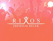Rixos Premium Belek Mayfest Posters