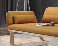 Cenci sofa
