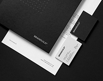 BRANDUILD - Creative Design Team Branding