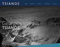 Κατασκευή ιστοσελίδας http://www.gi-tsianos.com