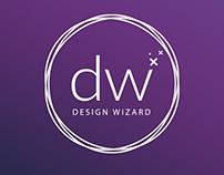 Design Wizard - Online Graphic Design Tool